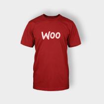 Red Woo Logo